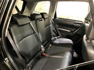 2013 Subaru Forester S4 MY14 2.5i-S Lineartronic AWD Black 6 Speed Constant Variable Wagon
