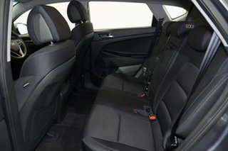 2018 Hyundai Tucson TL2 MY18 Active 2WD Pepper Gray 6 Speed Sports Automatic Wagon