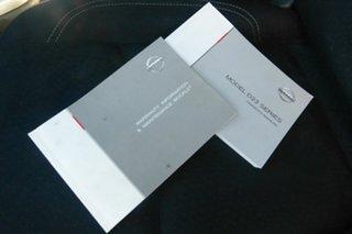 2016 Nissan Navara D23 S2 SL White 6 Speed Manual Utility