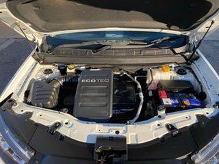 2013 Holden Captiva CG MY13 7 SX Olympic White 6 Speed Sports Automatic Wagon