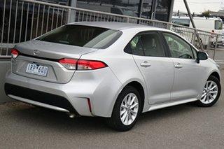 2020 Toyota Corolla Mzea12R Ascent Sport i-MT Silver 6 Speed Manual Sedan.