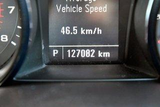 2017 Holden Ute VF II MY17 SV6 Ute Grey 6 Speed Sports Automatic Utility