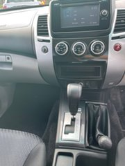 2015 Mitsubishi Challenger PC (KH) MY14 LS Bronze 5 Speed Sports Automatic Wagon