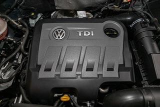 2014 Volkswagen Tiguan 5N MY15 130TDI DSG 4MOTION Black 7 Speed Sports Automatic Dual Clutch Wagon