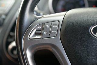 2013 Hyundai ix35 LM3 MY14 SE Red 6 Speed Sports Automatic Wagon