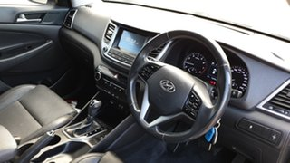 2015 Hyundai Tucson TLE Active (FWD) Silver 6 Speed Automatic Wagon