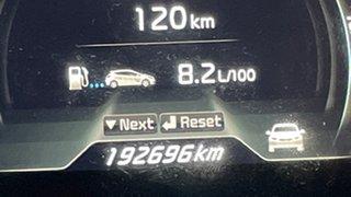 2014 Kia Pro_ceed JD MY14 GT-Tech White 6 Speed Manual Hatchback