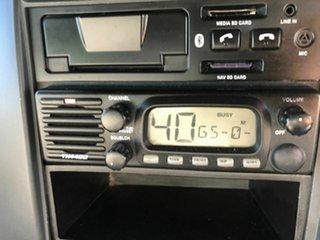 2009 Isuzu NPR300 Premium White Pantech