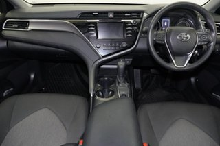 2018 Toyota Camry ASV70R Ascent Blacksmith Bronze 6 Speed Sports Automatic Sedan