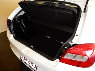 2020 Suzuki Baleno GL (Qld) White 4 Speed Automatic Hatchback