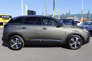 2018 Peugeot 3008 P84 MY18 GT Line SUV Amazonite Grey 6 Speed Sports Automatic Hatchback