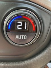 2016 Holden Colorado RG MY17 LTZ (4x4) White 6 Speed Automatic Crew Cab Pickup