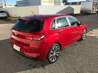 2018 Hyundai i30 PD2 Trophy Limited Edition 6 Speed Auto Sequential Hatchback
