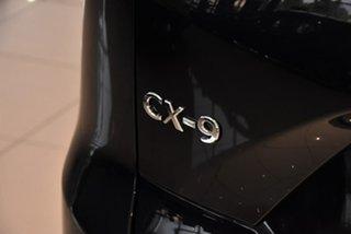 2021 Mazda CX-9 TC GT SP SKYACTIV-Drive Black 6 Speed Sports Automatic Wagon