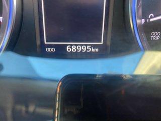 2016 Toyota Kluger GSU55R Grande AWD Predawn Grey 6 Speed Sports Automatic Wagon
