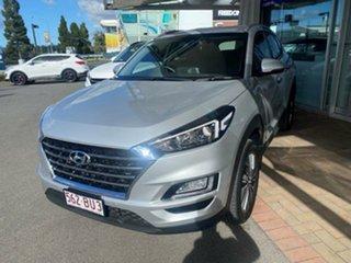 2018 Hyundai Tucson TL2 MY18 Elite 2WD Chromium 6 Speed Sports Automatic Wagon.