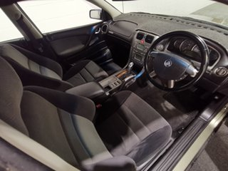 2003 Holden Berlina VY Martini Grey 4 Speed Automatic Sedan