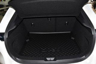 2021 Mazda CX-30 DM4WLA G25 SKYACTIV-Drive i-ACTIV AWD Astina White 6 Speed Sports Automatic Wagon