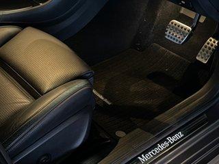 2017 Mercedes-Benz CLA-Class C117 808MY CLA250 DCT 4MATIC Sport Grey 7 Speed