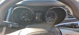 2016 Holden Commodore VF II MY16 Evoke Silver 6 Speed Sports Automatic Sedan