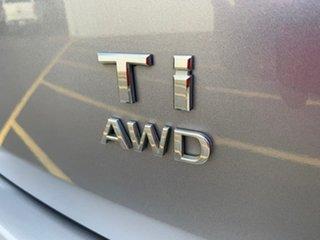 2011 Nissan Dualis J10 Series II MY2010 Ti AWD 6 Speed Manual Hatchback