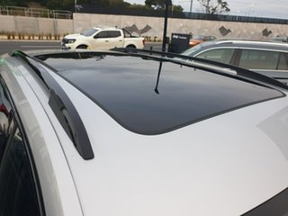 2020 Skoda Kodiaq NS MY20.5 RS DSG Silver 7 Speed Sports Automatic Dual Clutch Wagon.