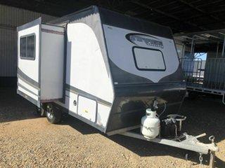 2014 Mirage Caravan USA.