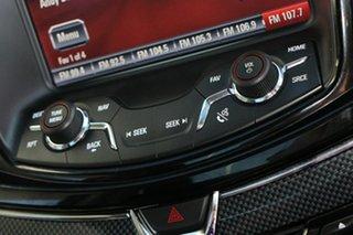 2015 Holden Ute VF MY15 SV6 Ute Storm Grey 6 Speed Sports Automatic Utility