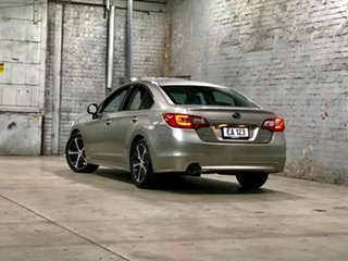2016 Subaru Liberty B6 MY16 2.5i CVT AWD Premium Gold 6 Speed Constant Variable Sedan