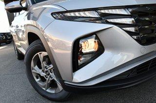 2021 Hyundai Tucson NX4.V1 MY22 2WD R2t/nnb 6 Speed Automatic Wagon.