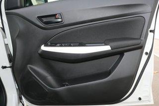 2020 Suzuki Swift AZ GL Navigator White 1 Speed Constant Variable Hatchback