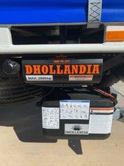 2021 UD GW26390 GW26390 CW 26 390 Truck White Curtain Sider