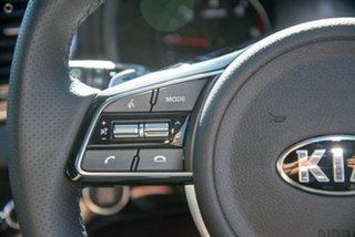 2021 Kia Sportage QL MY21 GT-Line AWD Grey 6 Speed Sports Automatic Wagon.