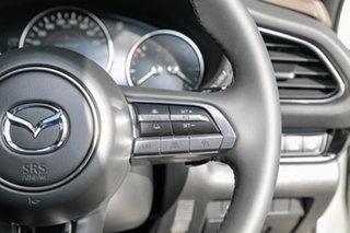 2021 Mazda CX-30 DM4WLA G25 SKYACTIV-Drive i-ACTIV AWD Touring Snowflake White Pearl 6 Speed