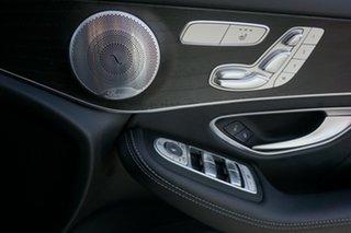 2018 Mercedes-Benz GLC-Class X253 808MY GLC350 d 9G-Tronic 4MATIC White 9 Speed Sports Automatic