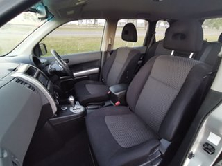 2009 Nissan X-Trail T31 ST Silver 1 Speed Constant Variable Wagon