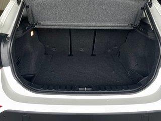 2013 BMW X1 E84 LCI sDrive20i Steptronic White 8 Speed Sports Automatic Wagon
