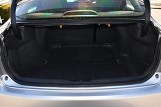 2006 Honda Accord Euro CL MY2006 Silver 5 Speed Automatic Sedan