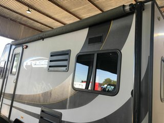 2014 Mirage Caravan USA