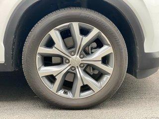 2021 Hyundai Palisade LX2.V1 MY21 Highlander AWD White Cream 8 Speed Automatic Wagon