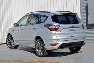 2019 Ford Escape ZG 2019.25MY ST-Line Silver 6 Speed Sports Automatic SUV.