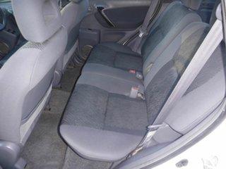 2003 Toyota RAV4 ACA21R Extreme White 5 Speed Automatic Wagon
