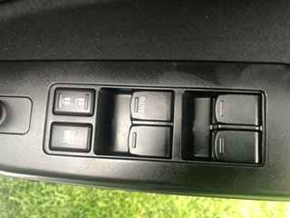 2011 Suzuki Swift FZ GLX White 5 Speed Manual Hatchback