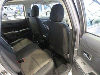 2014 Mitsubishi ASX 2WD Wagon