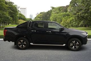 2020 Mazda BT-50 TFS40J XTR Gun Blue 6 Speed Sports Automatic Utility.