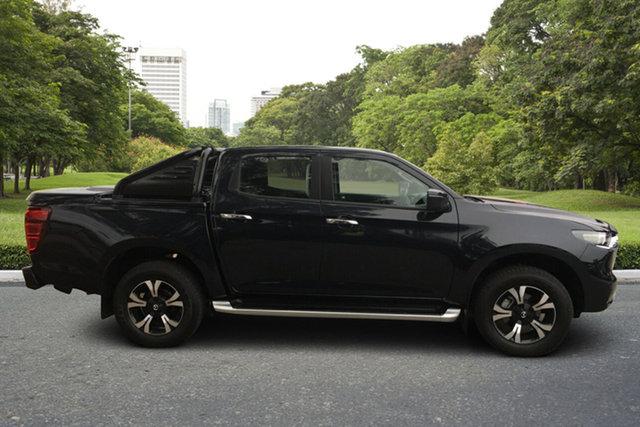 Demo Mazda BT-50 TFS40J XTR Paradise, 2020 Mazda BT-50 TFS40J XTR Gun Blue 6 Speed Sports Automatic Utility