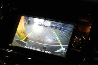 2017 Mitsubishi Triton MQ MY17 GLX+ Double Cab Titanium 6 Speed Manual Utility