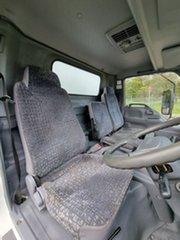 2005 Isuzu NPR 250 6 Pallet Car Licence White Curtain Sider 5.2l