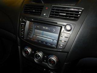 2017 Mazda BT-50 MY16 XTR Hi-Rider (4x2) White 6 Speed Automatic Dual Cab Utility