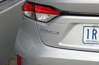 2020 Toyota Corolla Mzea12R Ascent Sport i-MT Silver 6 Speed Manual Sedan